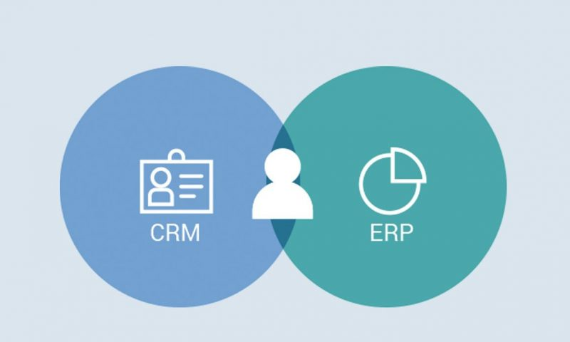 ERP and CRM systems: Main differences