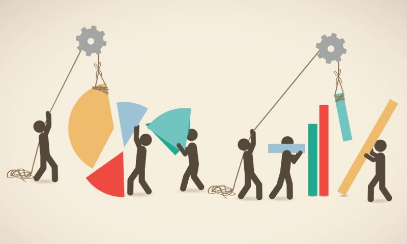 Statistics as a key to solving performance problems