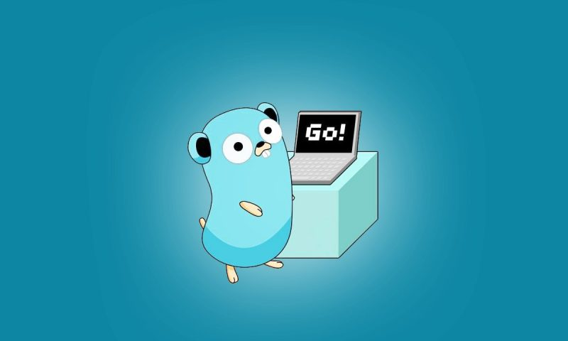 Language Go is one of the leaders of the outgoing year