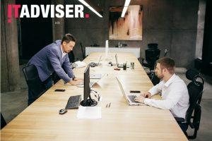 consultants itadviser