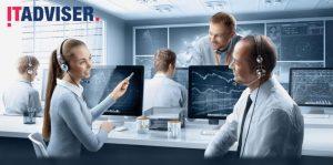 consulting in itadviser